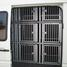 Mercedes Benz Sprinter 24er-Box innen